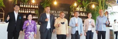 "Thailand wins bid to host ""TBEX Asia 2021"" in Phuket next October"