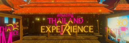The Tourism Authority of Thailand launches Amazing VR to showcase Thainess through new media