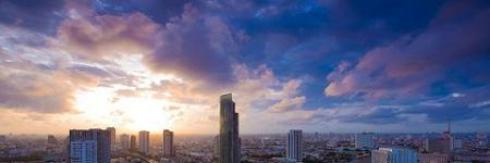Bangkok allows five types of venues to reopen from 14 June 2021