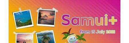 Opening of Samui - Samui Plus program