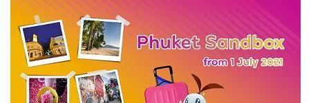 General Information – Phuket Sandbox
