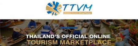 "TAT launched ""Thailand Tourism Virtual Market"""