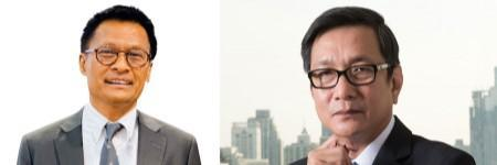 Tourism Authority of Thailand appoints two new Deputy Governors