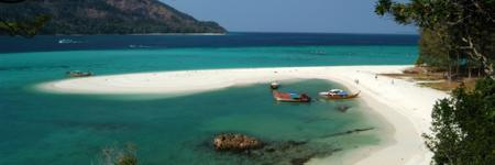UNESCO names Satun as Thailand's first Global Geopark