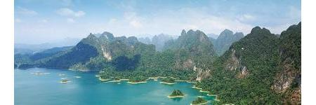 Khao Sok National Park designated as the 50th ASEAN Heritage Park